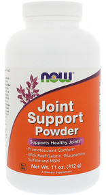 NOW Foods Joint Support Powder - 11 oz