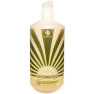 Everyday Coconut, Shampoo, Ultra Hydrating, Normal to Dry Hair, Coconut Lime, 32 fl oz (950 ml)