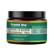 Crystal Star, Liver Cleanse Flushing Tea, 3 oz (85 g)