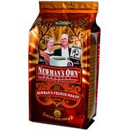 Green Mountain Coffee, Newmans Own Organics, French Roast, Dark Roast, Ground, 10 oz (283 g)