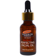 Palmers, Cocoa Butter Formula, Perfecting Facial Oil, 1 fl oz (30 ml)