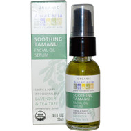 Aura Cacia, Pure Essential Oils, Lemon Tea Tree, .5 fl oz (15 ml) - 2 PACK