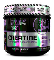 Midway Labs Military Trail Creatine - 60 Servings