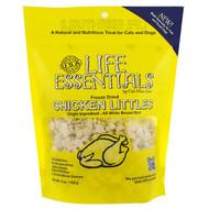 Cat-Man-Doo, Life Essentials, Freeze Dried Chicken Littles, 5 oz (142 g)
