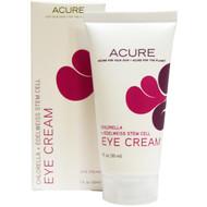 Acure Organics, Eye Cream, Chlorella + Edelweiss Stem Cell, 1 fl oz (30 ml)