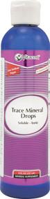 Vitaco, Trace Mineral Drops - Low Sodium - 8 fl oz (237 mL)