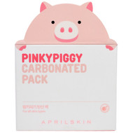 April Skin, PinkyPiggy Carbonated Pack, 3.38 oz (100 g)