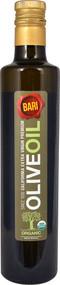 Bari Olive Oil Company Organic Extra Virgin Premium Olive Oil - 16.9 fl oz