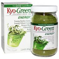Wakunaga - Kyolic, Kyo-Green, 2.8 oz (80 g)