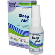 Dr. King's Natural Medicine Sleep Aid - 2 fl oz