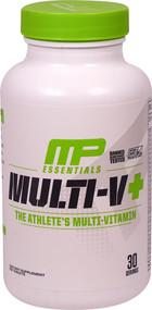 MusclePharm Essentials Multi-V plus - 30 Servings