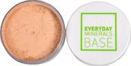 Everyday Minerals BASE 4W Matte Golden Medium - 0.17 oz