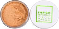 Everyday Minerals BASE 5W Matte Golden Tan - 0.17 oz