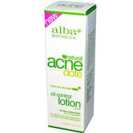 Alba Botanica, ACNEdote, Oil Control Lotion, Oil-Free, 2 oz (57 g)
