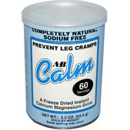 A to B Calm, Calcium Magnesium Drink, 3.3 oz (93.5 g)
