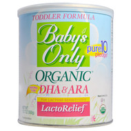 Natures One, Toddler Formula, LactoRelief, 12.7 oz (360 g)