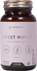 Brightcore Nutrition Sweet Wheat Grass Juice Powder - 1.06 oz