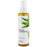 InstaNatural, Facial Oil Cleanser, For Dry & Sensitive Skin,  4 fl oz (120 ml)