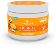 Navitas Organics, Immunity, Daily Superfood Boost, 4.2 oz (120 g)