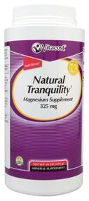 Vitaco, Natural Tranquility(t) Magnesium, , Lemon - 325 mg - 16 oz (454 g)