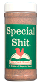 SPECIAL SH*T ALL PURPOSE SEASONING