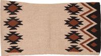 Aztec Contoured Blanket