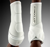 Iconoclast Orthopedic Support Boots