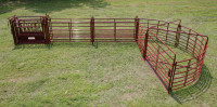 Tartar Gate Complete Alley & Sweep System Kits.