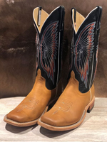 ANDERSON BEAN BIG CHIEF BOOTS