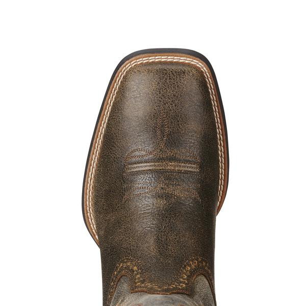 ARIAT MEN'S BROWN SPORT WESTERN BOOT