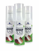 ALL NATURAL HOOF GLAZE BY PLUGHZ