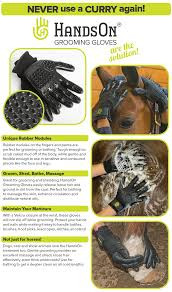 HANDSON ALL-IN-ONE GROOMING GLOVE