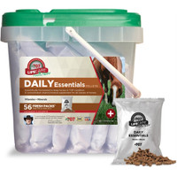 FORMULA 707 DAILY ESSENTIALS FRESH PACK - 56 DAY