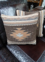 ESCALANTE' NAVAJO PILLOW
