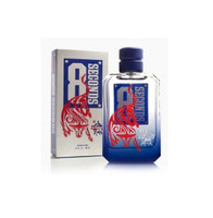 PBR 8 SECONDS COLOGNE