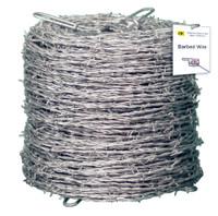 OK STEEL SELECT BARBWIRE 2PT 12.5 GAUGE 1,320 FT. FROM DENNARDS