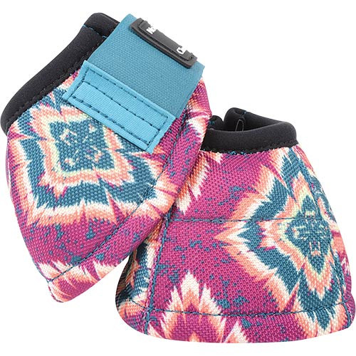 PLUM PRISM CLASSIC EQUINE DYNO BELL BOOT FROM DENNARDS - FREE SHIPPING