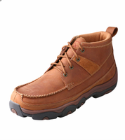 MEN'S TWISTED X LACE-UP HIKING SHOES FROM DENNARDS