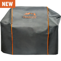 GRILL COVER TIMBERLINE 1300