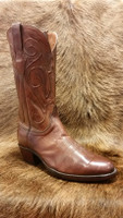 BLACK JACK RANCH TAN BOOTS
