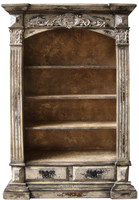 CARRARA BOOKCASE