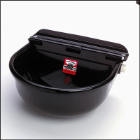 LITTLE GIANT AUTOMATIC WATERER BLACK EPOXY
