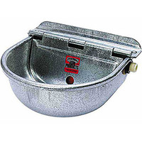 LITTLE GIANT AUTOMATIC WATERER GALVANIZED