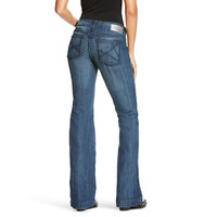 ARIAT 'ELLA' BLUEBELL TROUSERS