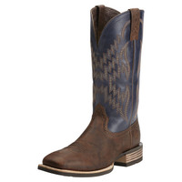 ARIAT TYCOON ROPER BOOTS