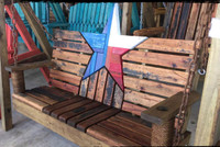 """TEXAS STAR"" RECLAIMED"