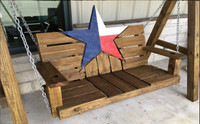 """TEXAS STAR"" TREATED PINE"