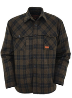 OUTBACK TRADING CO. HARRISON JACKET