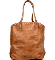 BARRA TAN RUSTIC HANDBAG