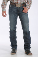 CINCH MEN'S 'SILVER LABEL' PERFORMANCE DENIM JEANS